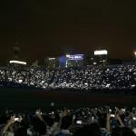 横浜DeNAベイスターズ「STAR☆NIGHT 2015」野球初心者でも心の底から楽しめた!