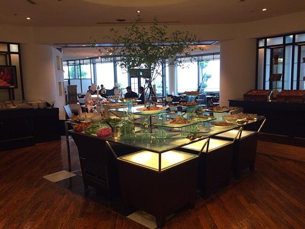 横浜インターコンチネンタルホテル オーシャンテラス「ベトナムフェア」に行って来た!
