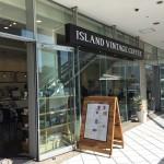 横浜ベイクォーター「アイランド ヴィンテージ コーヒー」は1人でのんびり過ごせる幸せな場所