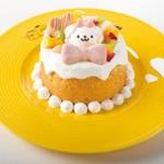 ポムポムプリンカフェ横浜店 オープン日・場所などの詳細情報