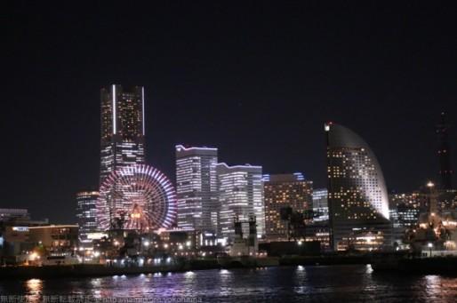 横浜・みなとみらい クリスマスイルミネーションスポット 開催場所・期間まとめ