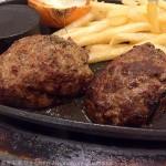 横浜駅「STEAK JOINT」がハンバーグを食べたい時に迷わず行きたいほど絶品!