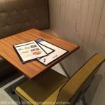 【電源・Wi-Fiカフェ】横浜駅 横浜ベイクォーター「WIRED CAFE」は作業に嬉しい席の向き!