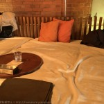 横浜赤レンガ「茶の間カフェ 横浜」はベッド席がユニーク!予約不可で利用は早めがおすすめ