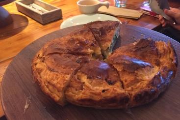 マリン&ウォーク横浜 パイ専門店「パイホリック横浜」のパイ食べ放題はランチがおすすめ!