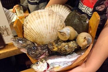 美味しい安い楽しい!横浜駅で居酒屋に迷ったら四十八漁場に即決