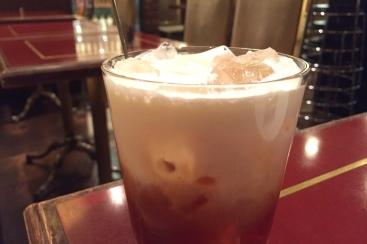 サモアール 横浜 こんなに美味しいミルクティー他にない!35年以上愛される味