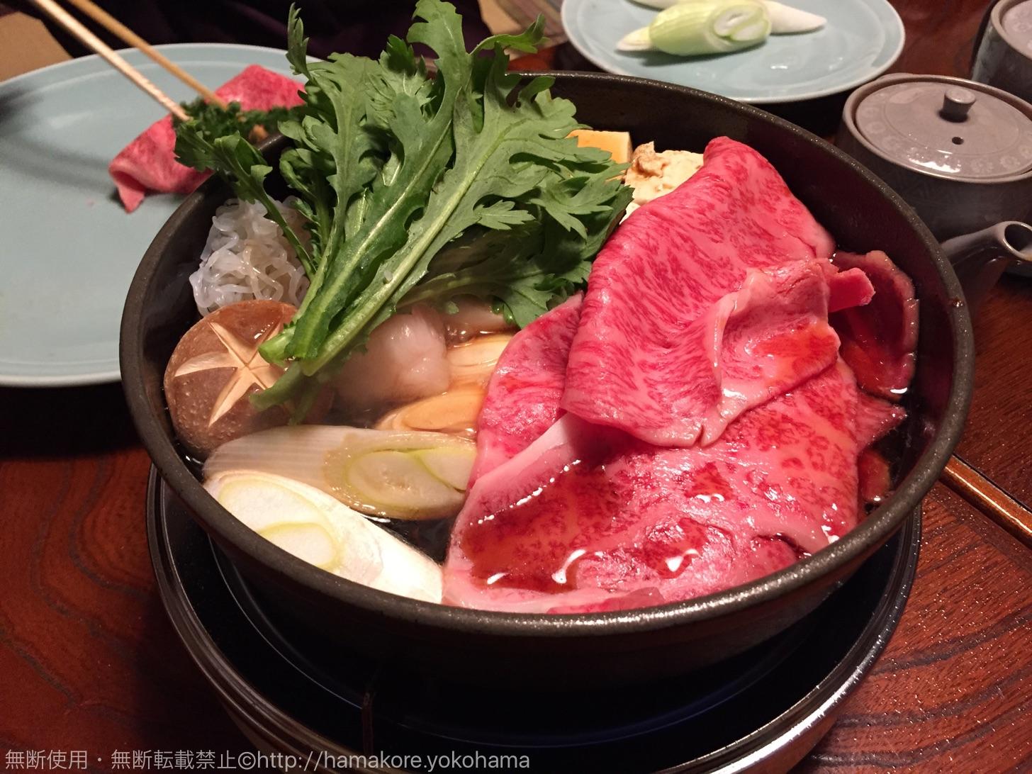 牛鍋の老舗「荒井屋本店」が2017年3月25日にリニューアルオープン!