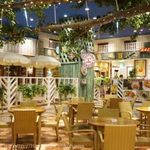 ハワイ一色!横浜ワールドポーターズ「ハワイアンタウン」は飲食店や雑貨店が集まる観光スポット