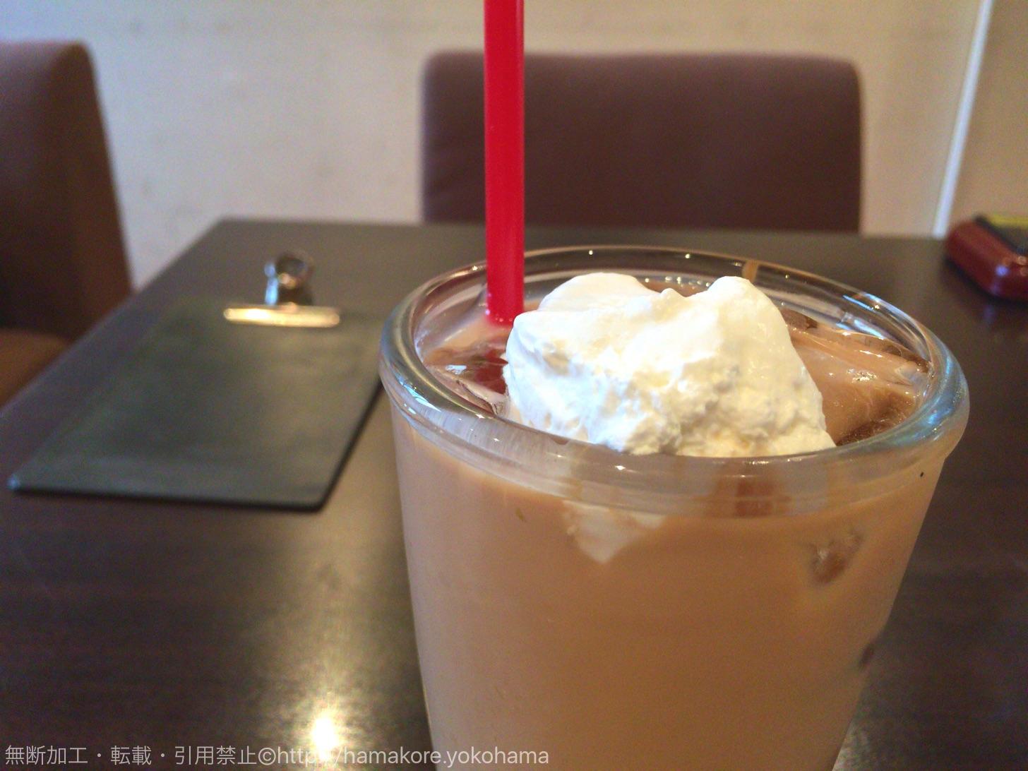 瓦カフェ 横浜店の感想