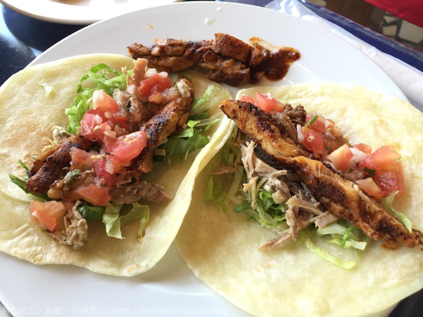 横浜の景色を一望!ラ サルサのメキシコ料理ビュッフェが安くて絶品 - 横浜ワールドポーターズ