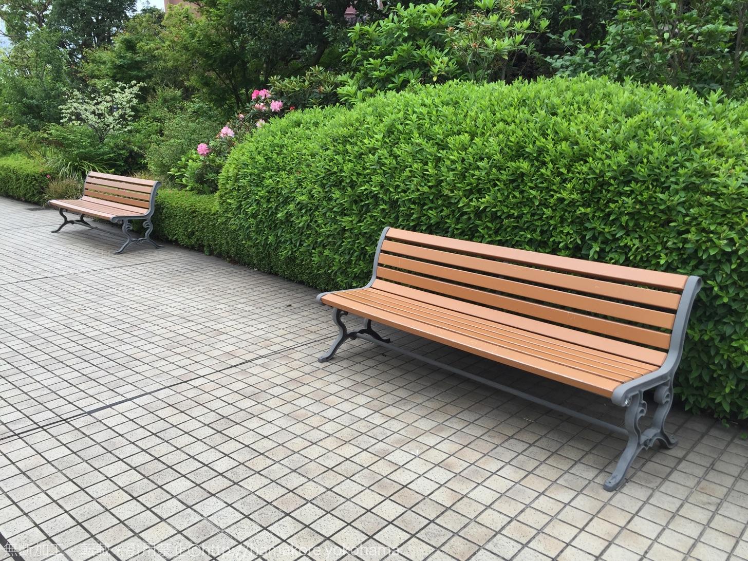 ジョイナスの森彫刻公園