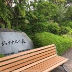 横浜駅 ジョイナスの森彫刻公園が読書や休憩場所におすすめ!無料開放の都会のオアシス
