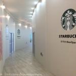 スターバックス 横浜ベイクォーター店のオープンは6月17日!広そうなスタバに期待高まる