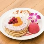 エッグスンシングス 横浜山下公園店が4周年アニバーサリーパンケーキを発売開始!