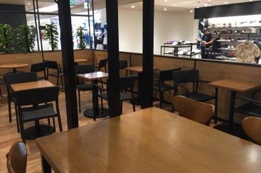 スターバックス 横浜ビブレ店は朝が快適!静かで落ち着ける時間は読書やパソコン作業におすすめ
