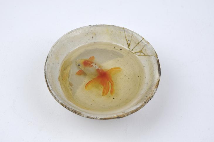 本物の金魚がいるみたい!キンギョ イン ザ スカイが横浜スカイビルで2016年8月開催