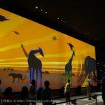 オービィ横浜 夏休み企画第1弾「ファインディング・ドリー」体験型謎解きゲームを開催!