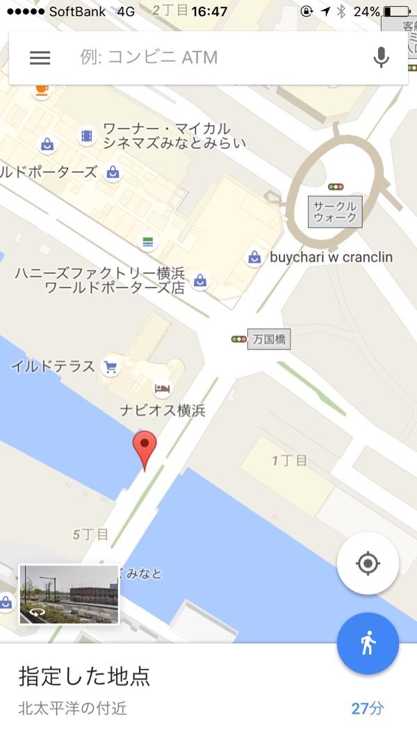 万国橋の場所