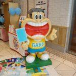 横浜のガリガリ君フェスに行ってきた!ガリガリ君に染まる館内・ステッカーも入手