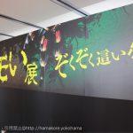 開催初日!キモい展横浜に実際に行ってみたらキモいの連続でびっくりした【写真閲覧注意】