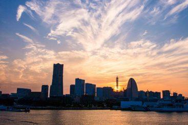 横浜市、インスタグラムで横浜の魅力を発信!海外に広がる横浜