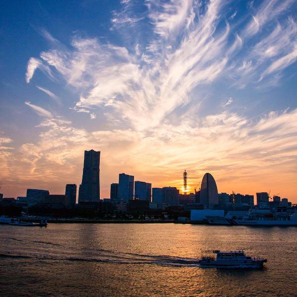 横浜市、インスタグラムで横浜の魅力を海外にプロモーションを開始