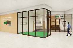 GolfTEC by GDO 「横浜桜木町ラーニングスタジオ」がオープン!神奈川初出店