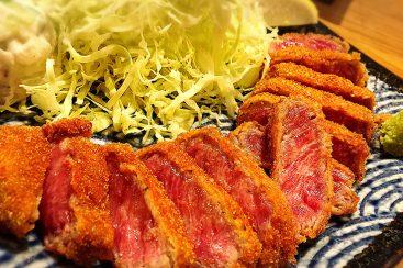 まさかの牛カツ食べ放題!牛かつ 横濱川島屋が8月29日に限定実施