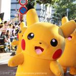 ピカチュウ大量発生チュウ 横浜 2016 可愛いピカチュウが詰まったフォトコレクション