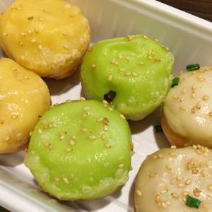 横浜中華街 焼き小籠包で人気の王府井(ワンフーチン)は店内席完備でゆっくり味わえる!