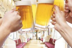 こっこれは…!京急電鉄がキリンとコラボで「ビール電車」を2016年10月14日を運行