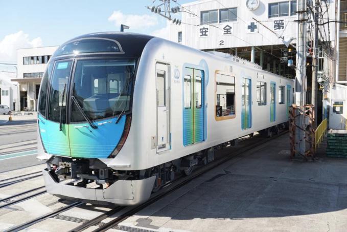 Wi-Fi・電源完備の西武鉄道40000系が完成!秩父から横浜中華街まで直通に