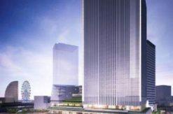 横浜市新庁舎は32階建て!2020年完成、6月末供用開始予定を発表