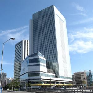 横浜市新市庁舎は32階建て!2020年完成、6月末供用開始予定