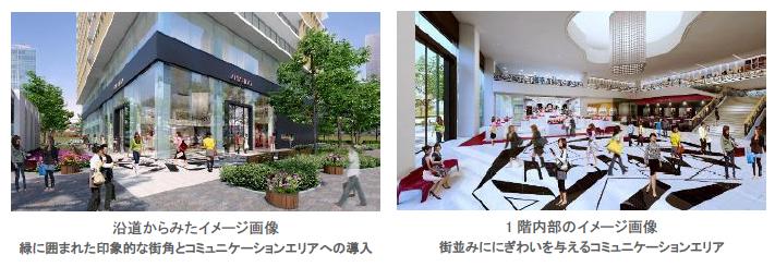 資生堂 イノベーショングローバルセンター
