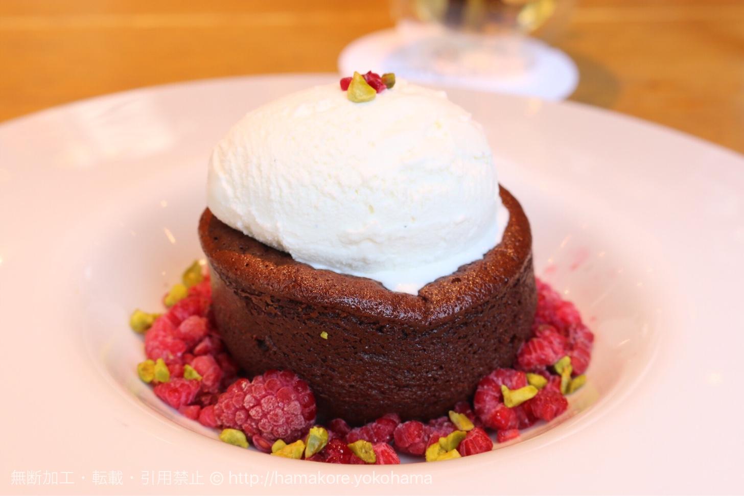 横浜みなとみらい「バニラビーンズ本店」は本格チョコを楽しめる上品でお洒落なカフェ!