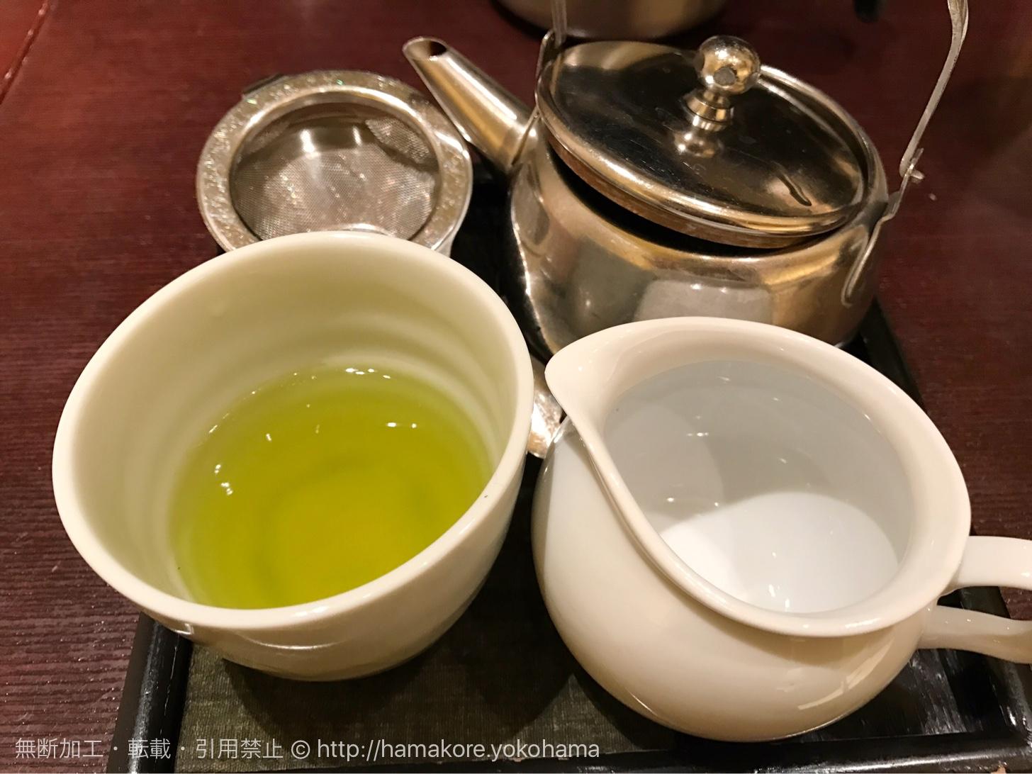 煎茶 春風