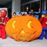 関東初公開!レゴランド・ジャパンの巨大ジオラマがMARK IS みなとみらいに登場