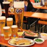 横浜赤レンガ オクトーバーフェスト2016 開催!初上陸ビールやおすすめビール・グルメは?
