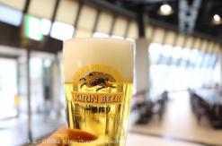 キリンビール横浜工場にリニューアル後、初訪問!予約がおすすめ!試飲3杯も