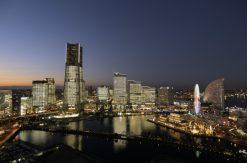 横浜みなとみらい 全館ライトアップ「TOWERS Milight」が2016年12月22日に開催!1年に1回の貴重なイベント