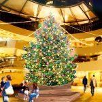横浜ベイクォーター クリスマスイルミネーションは2016年11月5日から開催!