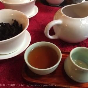 横浜中華街「悟空茶荘」は本格中国茶が体験できる観光客に人気のカフェ!