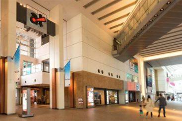 クイーンズスクエア横浜[アット!]とクイーンズイーストが統合!2017年から順次リニューアル