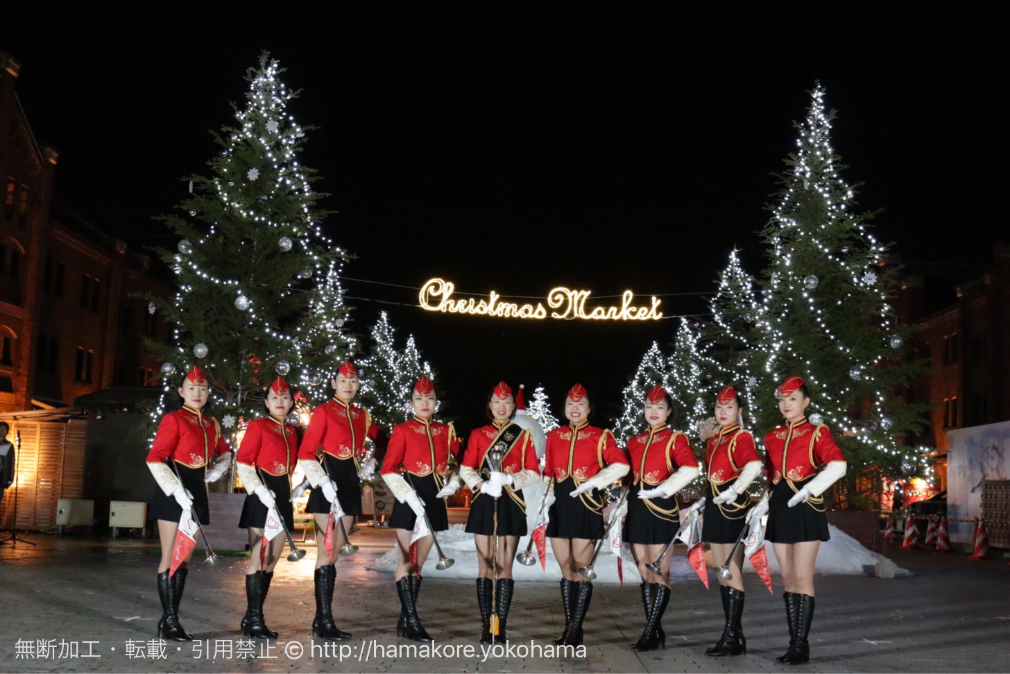 クリスマスマーケット ポートエンジェルス119