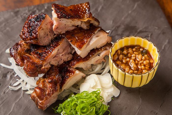 土佐・四万十鶏 もも肉