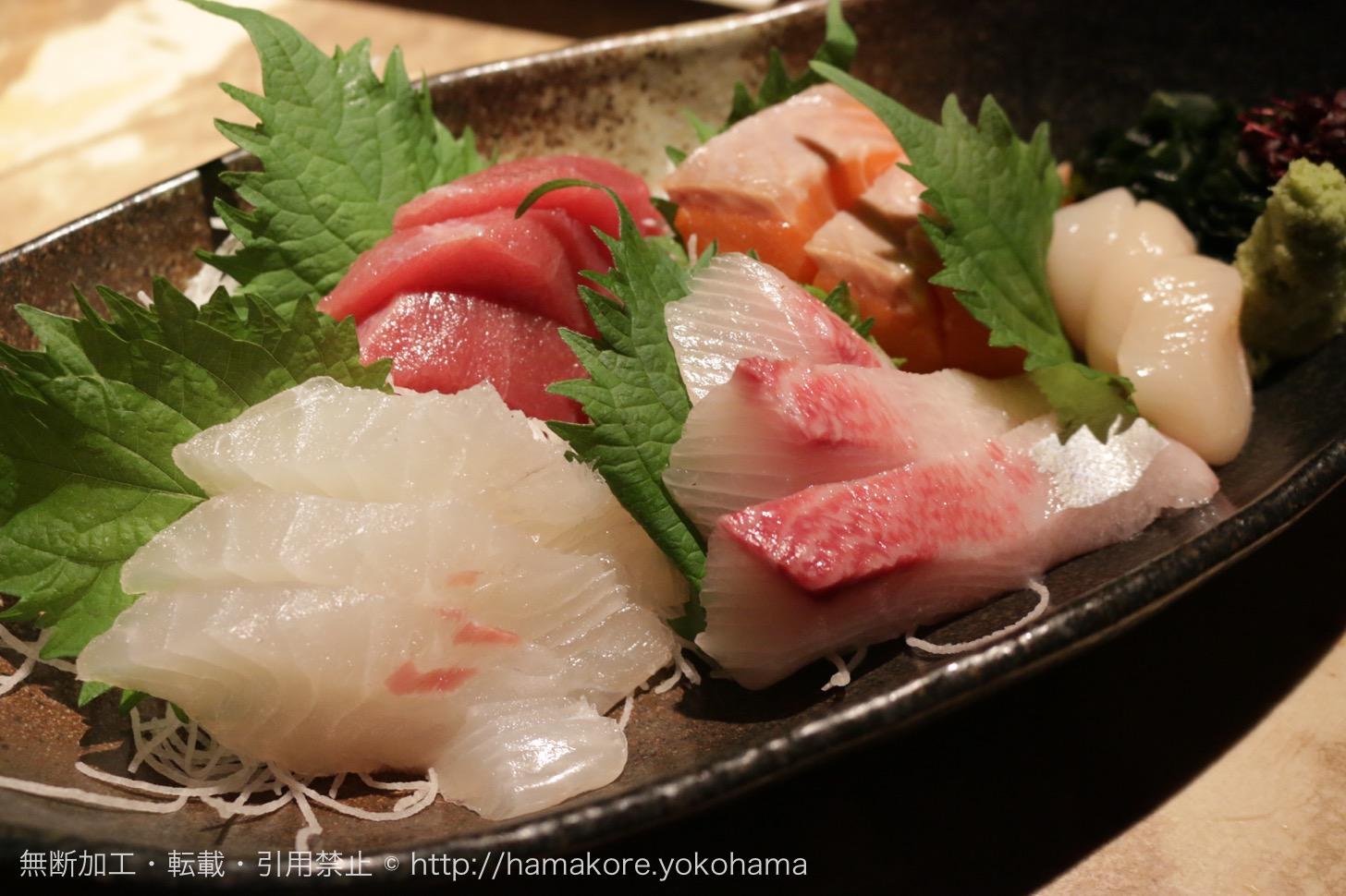 横浜駅から激近!居酒屋「唯一無二」が個室ありで値段以上にお得な美味しい料理が食べられておすすめ【PR】