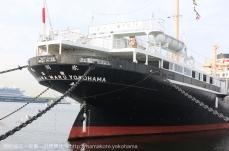 重要文化財「氷川丸」の船上で開放感ある餅つきを2017年1月2日に開催!