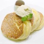 幸せのパンケーキ 横浜中華街店が2017年1月にオープン!予約は平日のみ受付